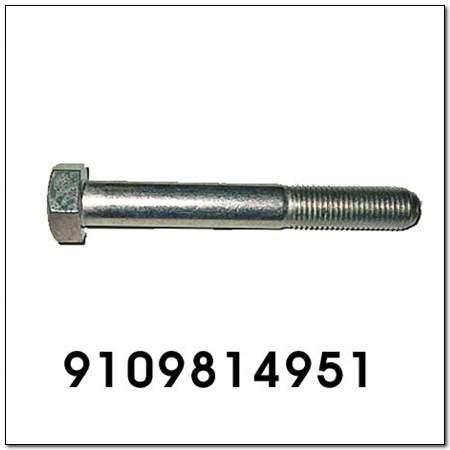 ssangyong 9109814951