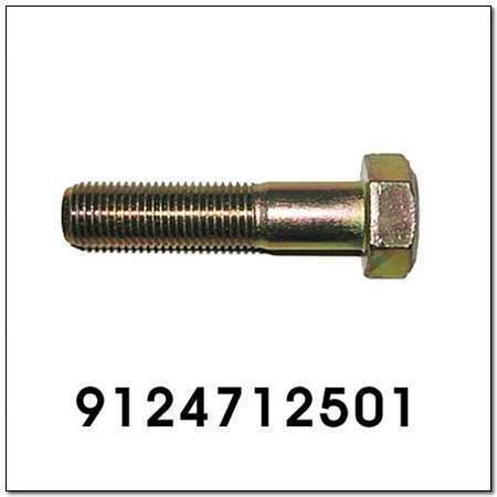 ssangyong 9124712501