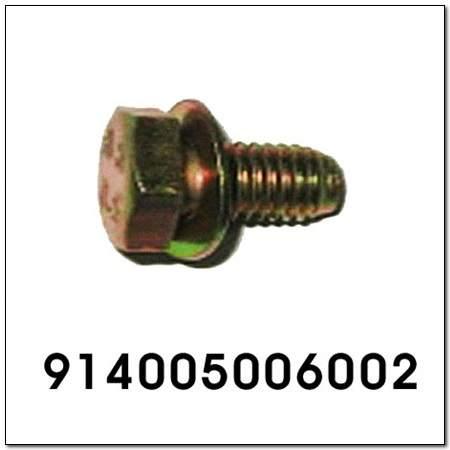 ssangyong 914005006002