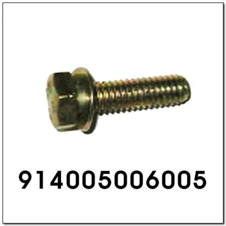 ssangyong 914005006005