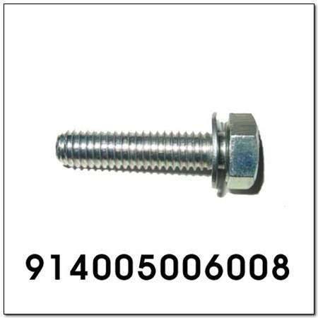 ssangyong 914005006008