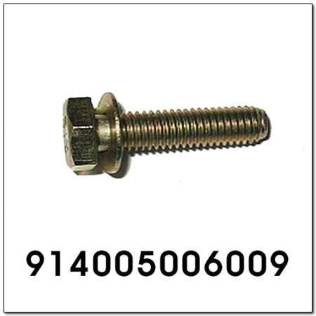 ssangyong 914005006009