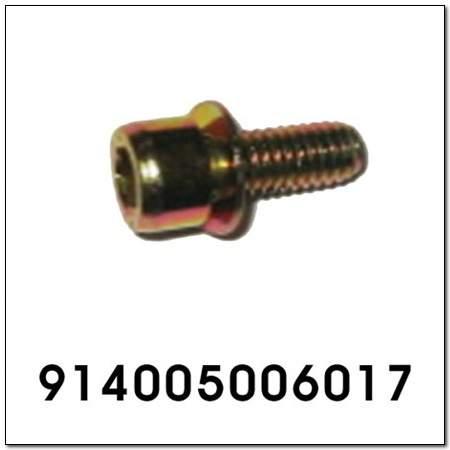 ssangyong 914005006017