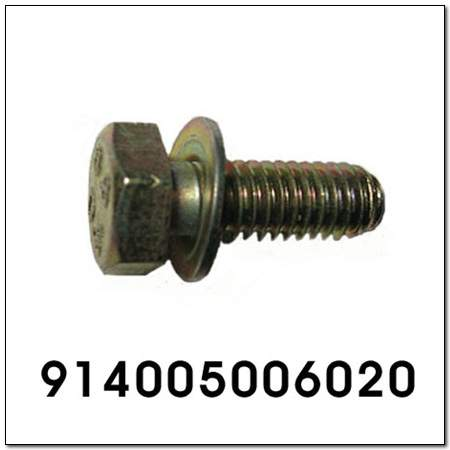 ssangyong 914005006020