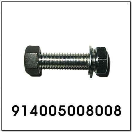 ssangyong 914005008008