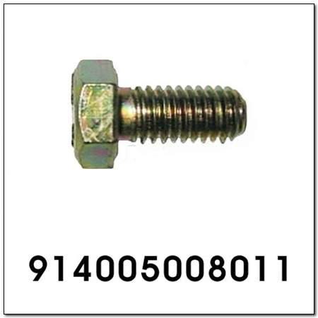 ssangyong 914005008011