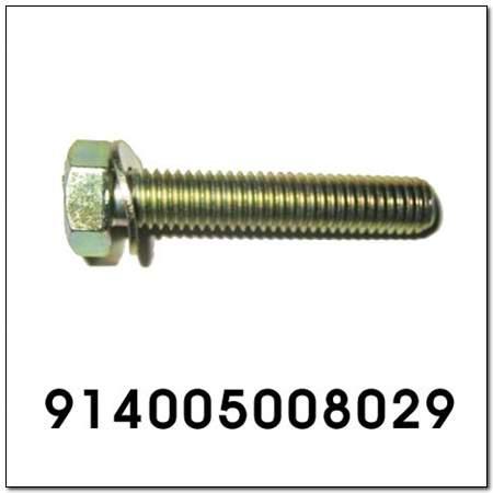 ssangyong 914005008029