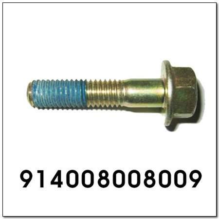 ssangyong 914008008009