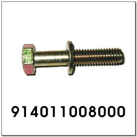 ssangyong 914011008000