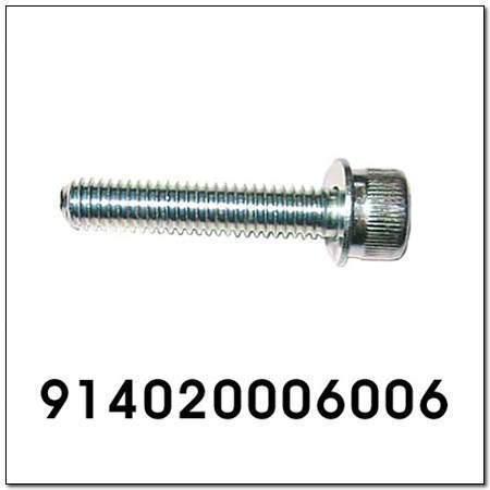 ssangyong 914020006006
