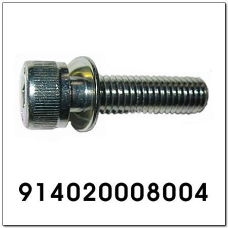 ssangyong 914020008004