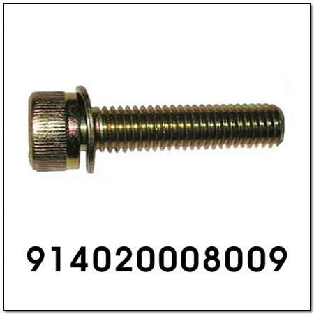 ssangyong 914020008009