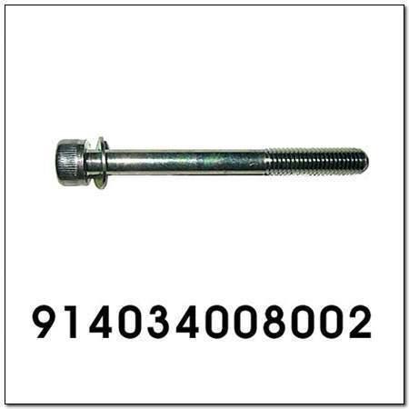 ssangyong 914034008002