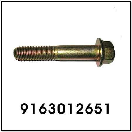 ssangyong 9163012651
