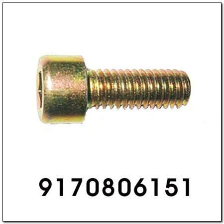 ssangyong 9170806151