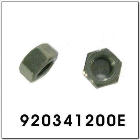 ssangyong 920341200E