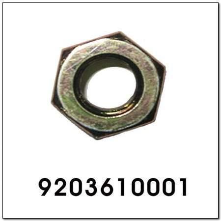 ssangyong 9203610001