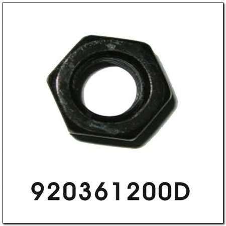 ssangyong 920361200D