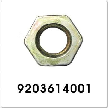 ssangyong 9203614001