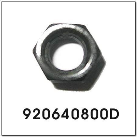 ssangyong 920640800D