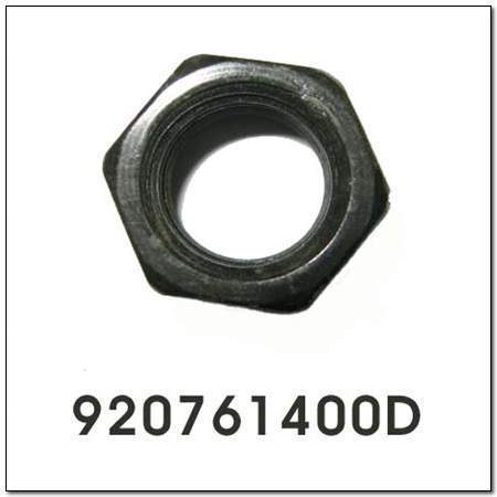 ssangyong 920761400D