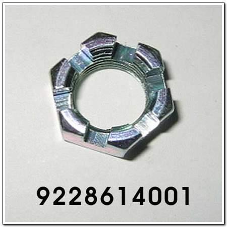 ssangyong 9228614001