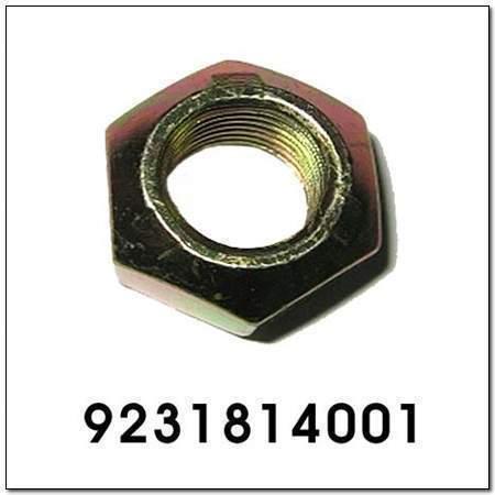 ssangyong 9231814001