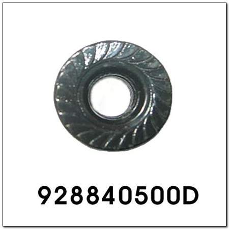 ssangyong 928840500D