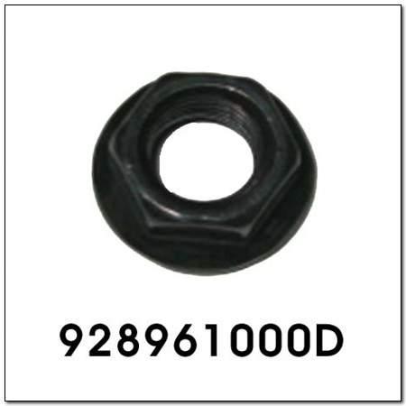 ssangyong 928961000D