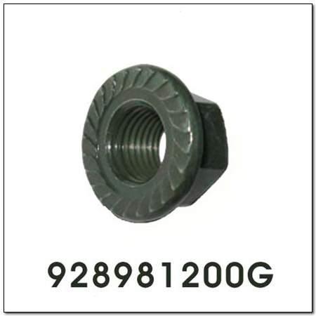 ssangyong 928981200G