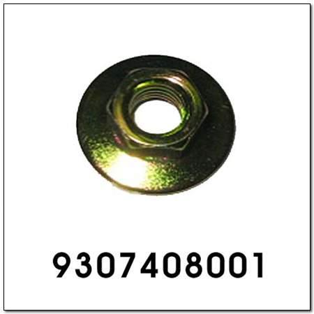 ssangyong 9307408001
