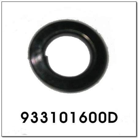 ssangyong 933101600D