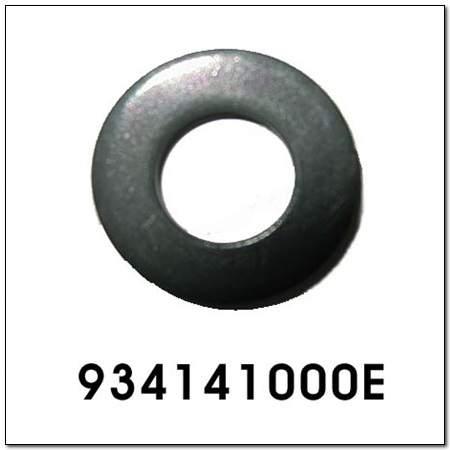 ssangyong 934141000E
