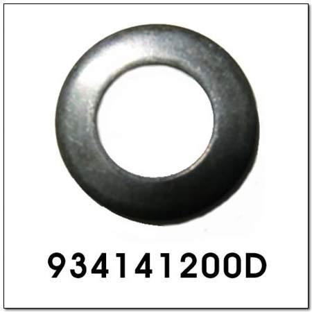 ssangyong 934141200D