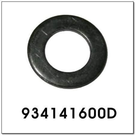 ssangyong 934141600D