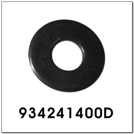ssangyong 934241400D