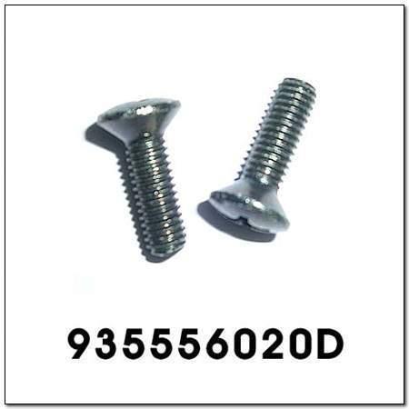 ssangyong 935556020D