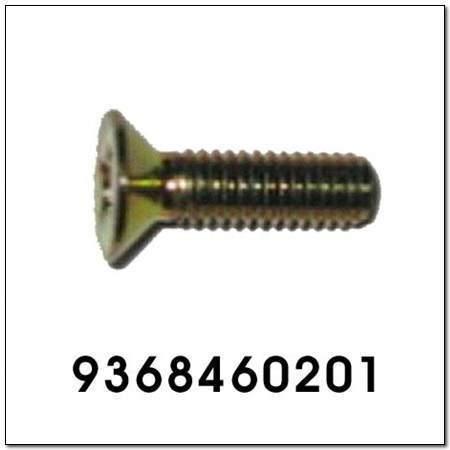 ssangyong 9368460201