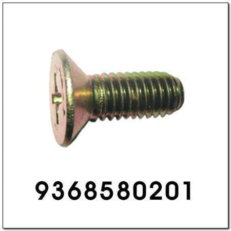 ssangyong 9368580201