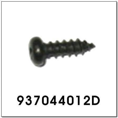 ssangyong 937044012D