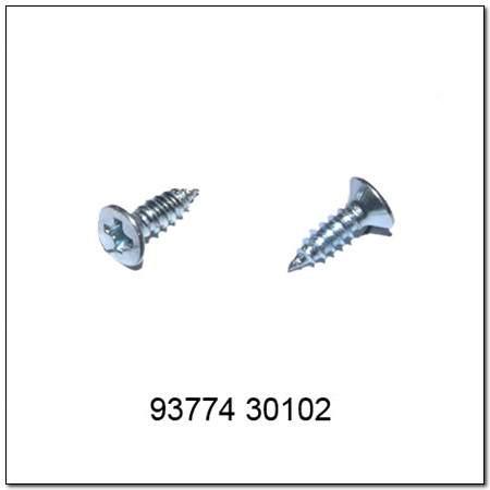 ssangyong 9377430102
