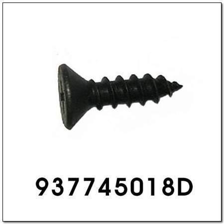 ssangyong 937745018D