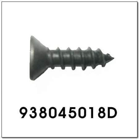 ssangyong 938045018D