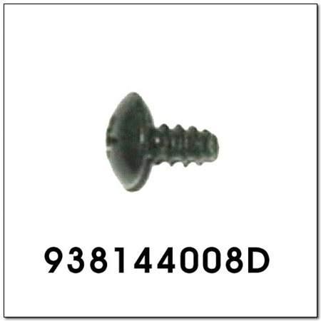 ssangyong 938144008D