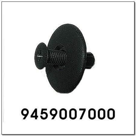 ssangyong 9459007000