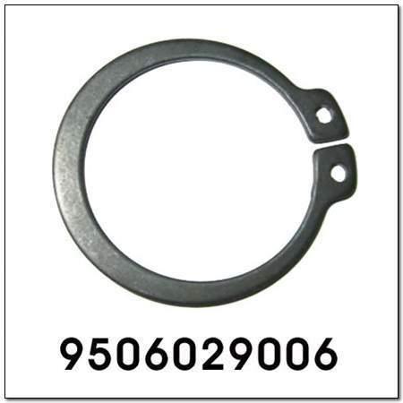 ssangyong 9506029006