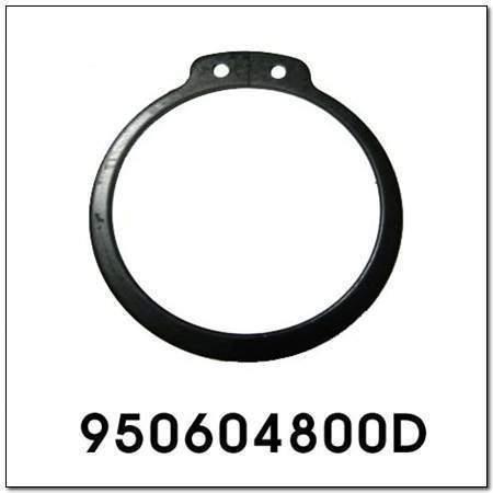 ssangyong 950604800D