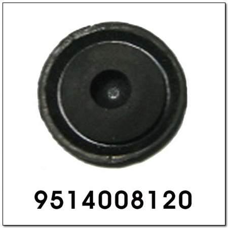ssangyong 9514008120