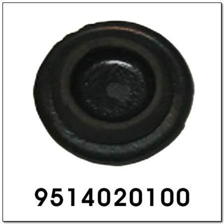 ssangyong 9514020100