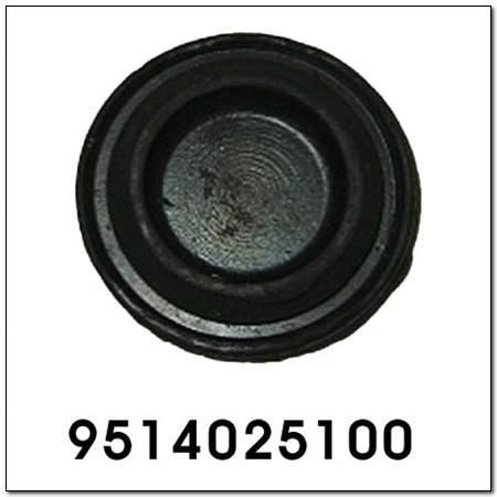 ssangyong 9514025100